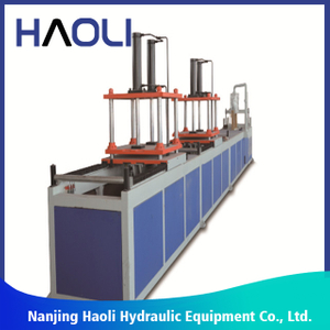 Pultruded Frp Grating Pultrusion Machine Price