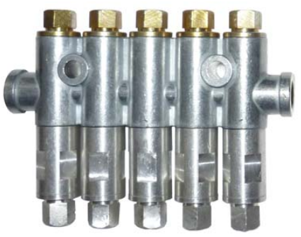 lubrication system parts