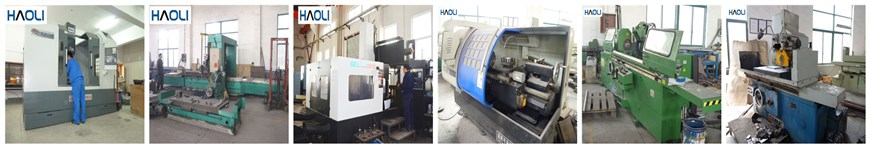 Our machining capabilities